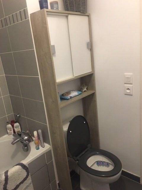 Rental apartment Igny 929€ CC - Picture 10
