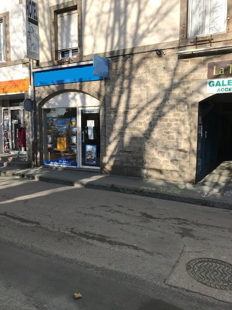 Location local commercial Pont l abbe 9600€ HC - Photo 1