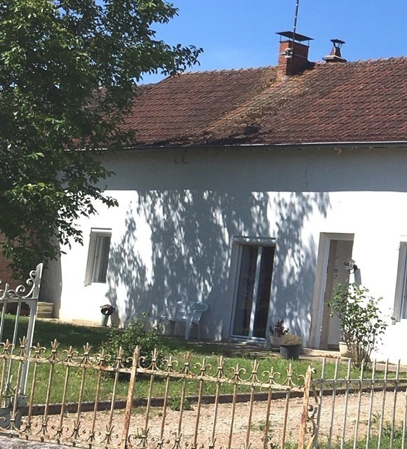 Sale house / villa Cuisery 6 minutes 109 000€ - Picture 3