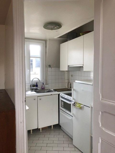 Sale apartment Paris 14ème 489000€ - Picture 3