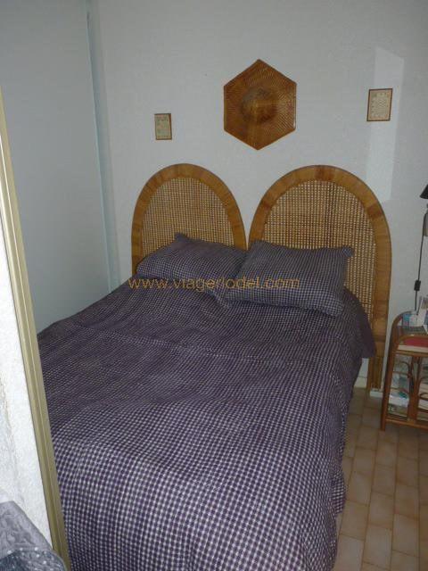 Vendita nell' vitalizio di vita appartamento Sainte-maxime 30500€ - Fotografia 4