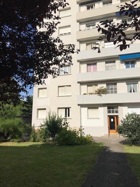 Vente appartement Lyon 4ème 240000€ - Photo 2