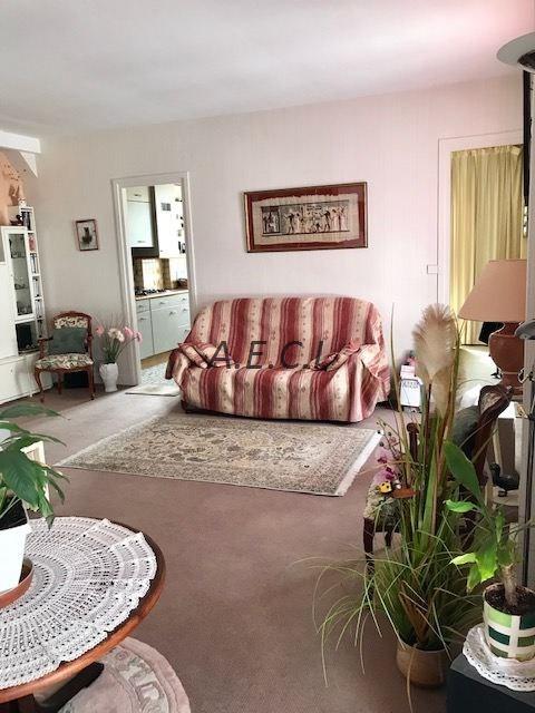Sale apartment Asnieres sur seine 299000€ - Picture 3