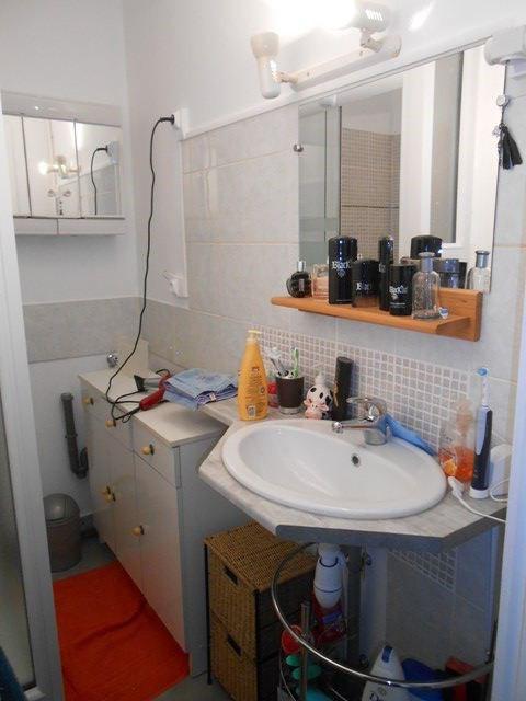 Locação apartamento Saint-etienne 410€ CC - Fotografia 4