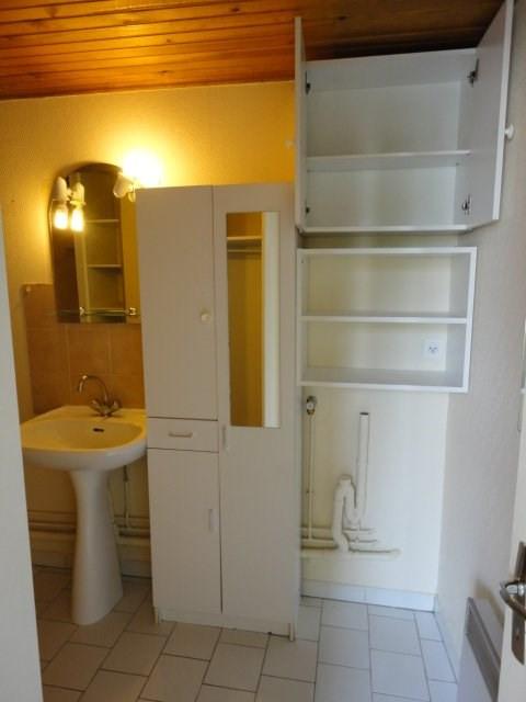 Rental apartment Palaiseau 655€ CC - Picture 8