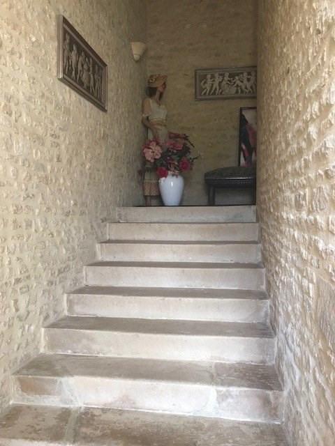 Deluxe sale house / villa Falaise 895000€ - Picture 8