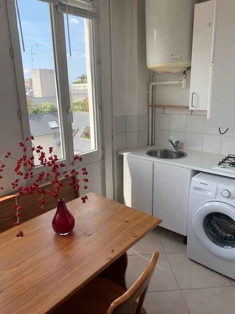 Sale apartment Vincennes 202 000€ - Picture 3