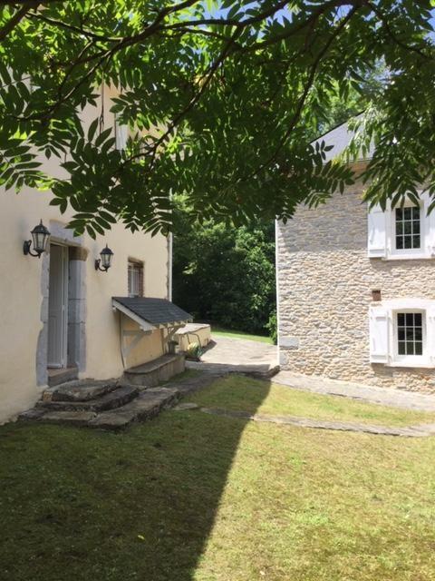 Deluxe sale house / villa Gan 583000€ - Picture 2