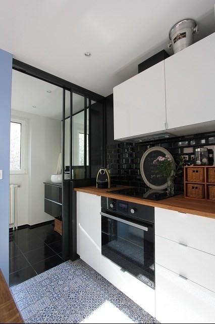 Vendita appartamento Vincennes 495000€ - Fotografia 3