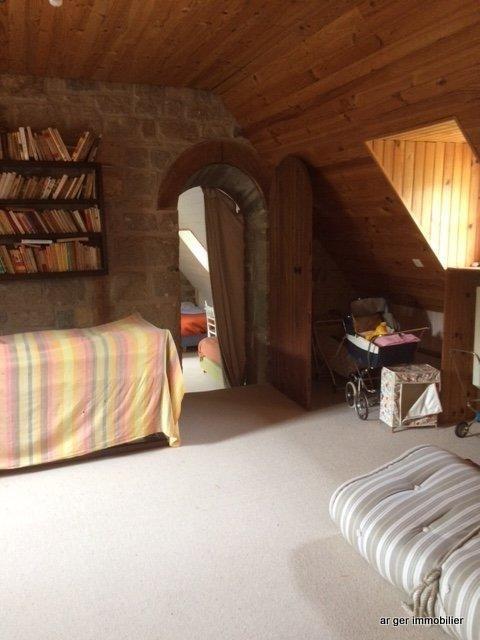 Sale house / villa Plougasnou 370000€ - Picture 12