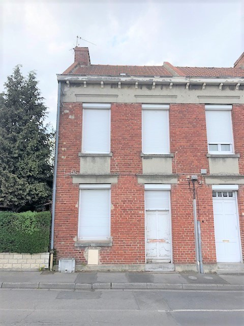 Vente maison / villa Douai 62 500€ - Photo 1