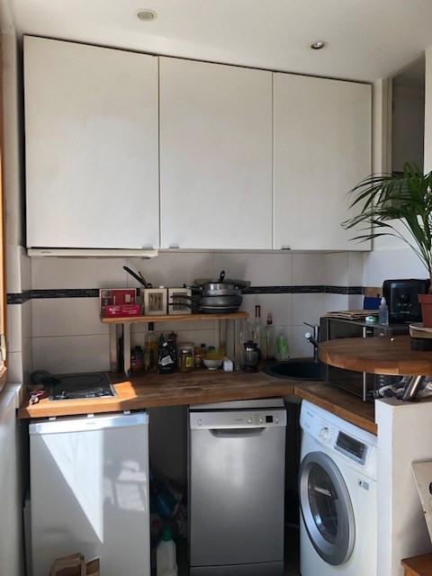 Location appartement Paris 18ème 925€ CC - Photo 4