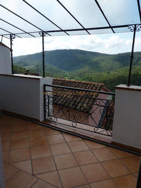 Vitalicio  casa Claviers 59000€ - Fotografía 3