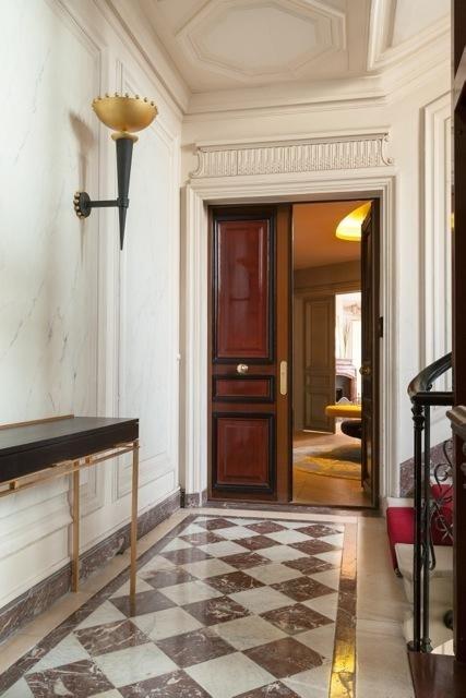 Vente de prestige appartement Paris 8ème 7500000€ - Photo 9