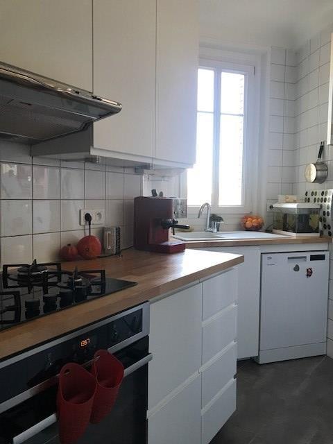 Vente appartement Bois colombes 530000€ - Photo 4