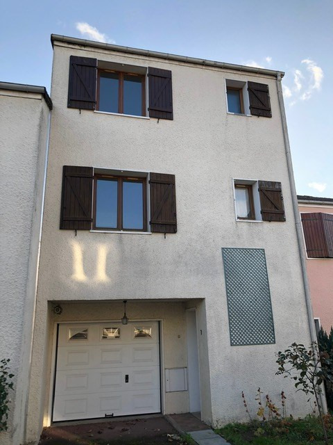Sale house / villa Meaux 250 000€ - Picture 1