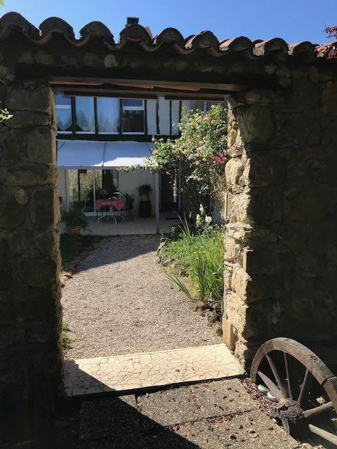 Vente de prestige maison / villa Marciac 456750€ - Photo 5