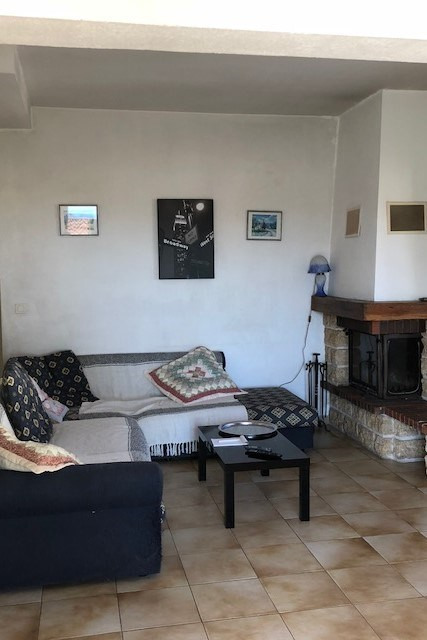 Vacation rental house / villa Les issambres 700€ - Picture 2