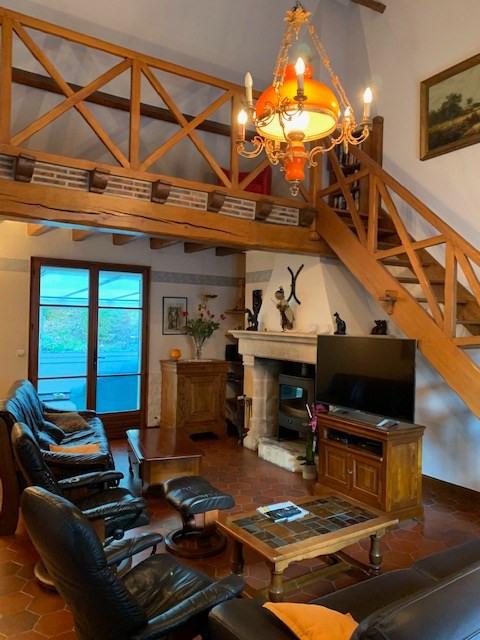 Vente maison / villa Maintenon 278780€ - Photo 3