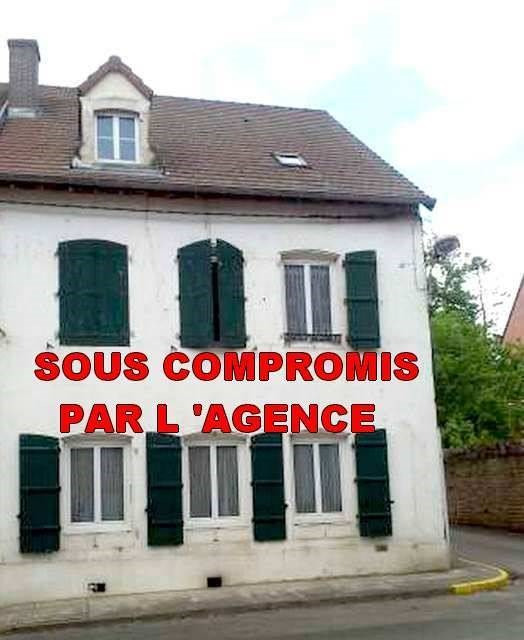 Sale house / villa Cuisery 136500€ - Picture 1