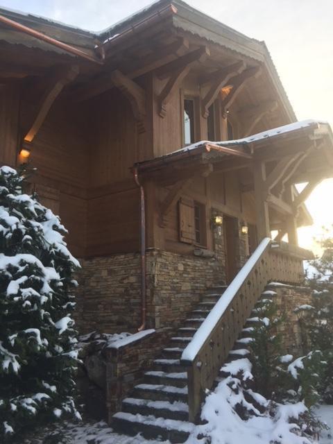 Vente de prestige maison / villa Megeve 2500000€ - Photo 5