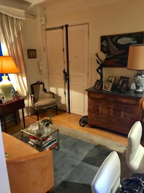 Vente appartement Paris 1er 528000€ - Photo 7