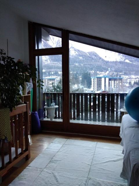 Vente de prestige appartement Chamonix mont blanc 612000€ - Photo 10