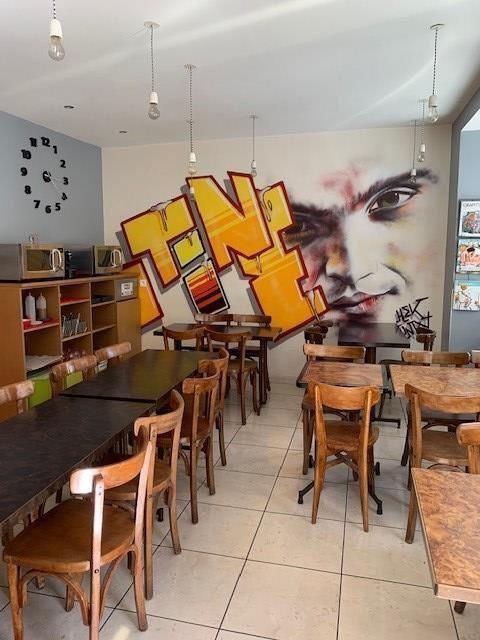 Commercial property sale shop Gennevilliers 65000€ - Picture 12