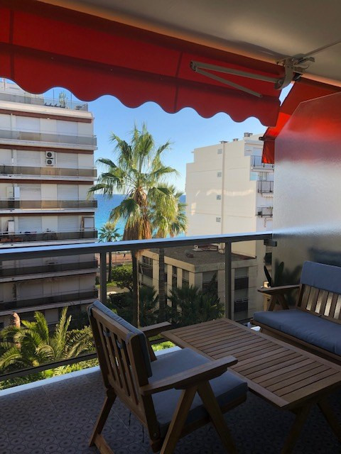 Sale apartment Nice 378000€ - Picture 15