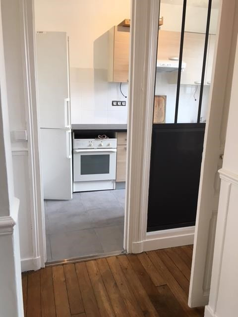 Location appartement Paris 11ème 1 348€ CC - Photo 2