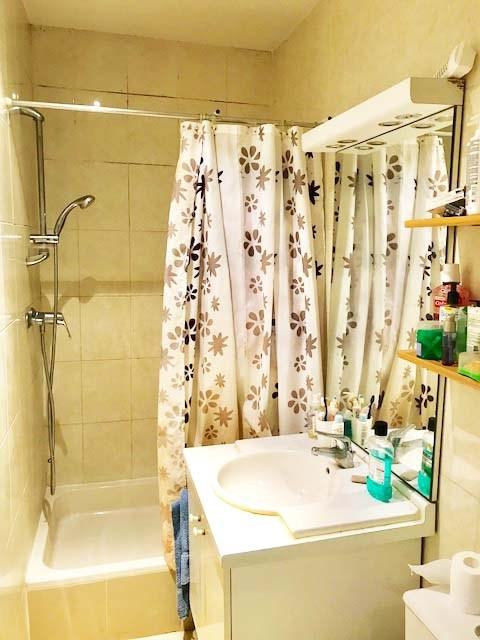 Vente appartement Paris 15ème 315000€ - Photo 7