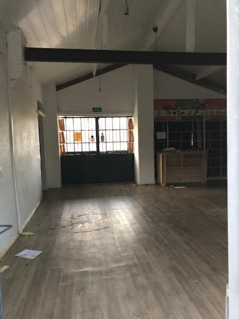 Rental empty room/storage Rouffiac tolosan 500€ HT/HC - Picture 4