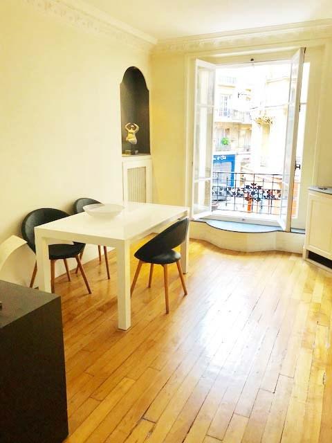 Vente appartement Paris 15ème 629000€ - Photo 2