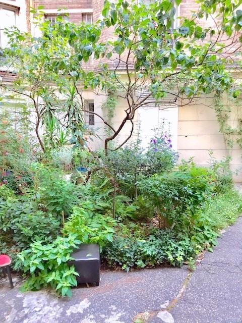 Vente appartement Paris 15ème 389000€ - Photo 8