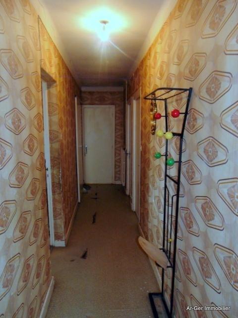 Sale house / villa Senven lehart 43500€ - Picture 6