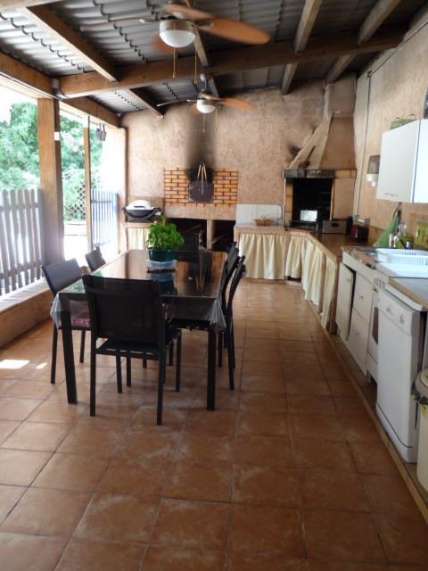 Sale house / villa Vidauban 366000€ - Picture 7