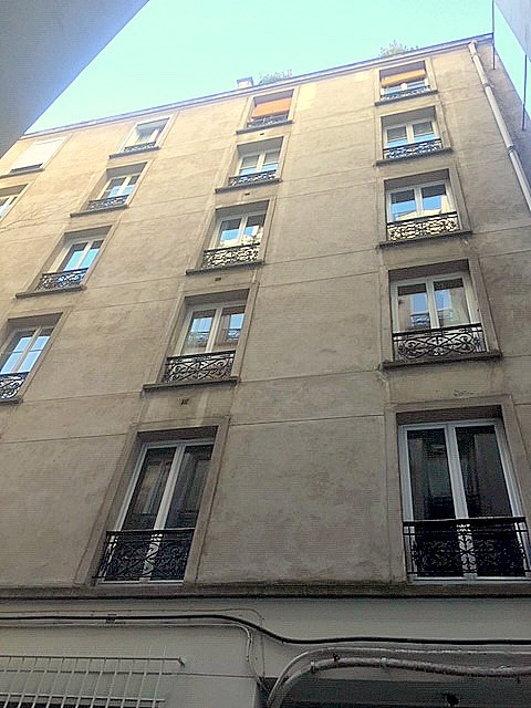 Vente appartement Paris 11ème 455 000€ - Photo 7