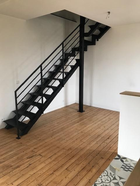 Rental apartment Colombes 1320€ CC - Picture 3