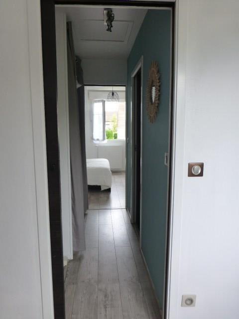 Rental house / villa Buchelay 890€ CC - Picture 5