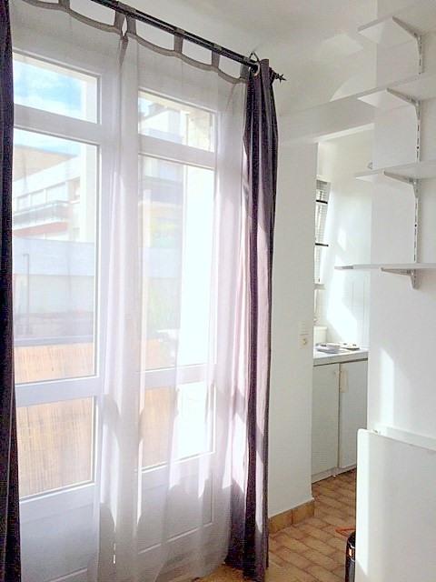 Vente appartement Paris 15ème 184500€ - Photo 2