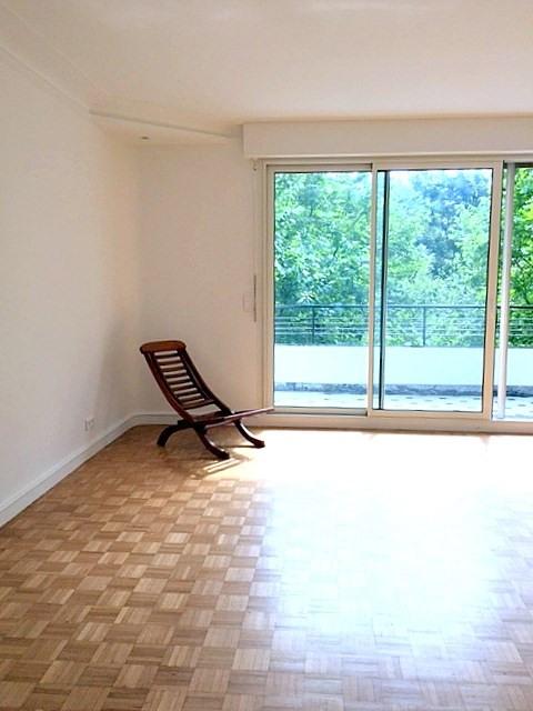 Location appartement Paris 16ème 2790€ CC - Photo 1