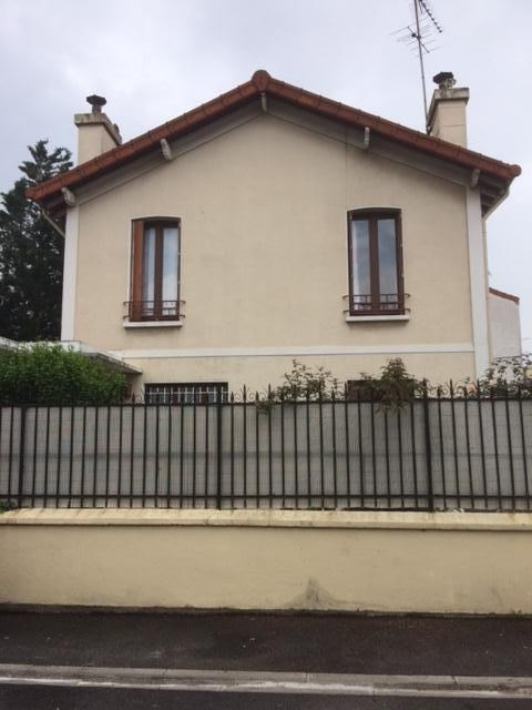 Sale house / villa Gennevilliers 615 000€ - Picture 1