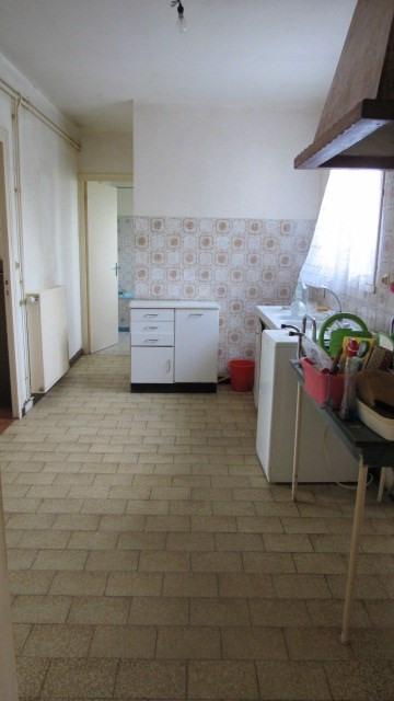Vente maison / villa Aulnay 57150€ - Photo 2