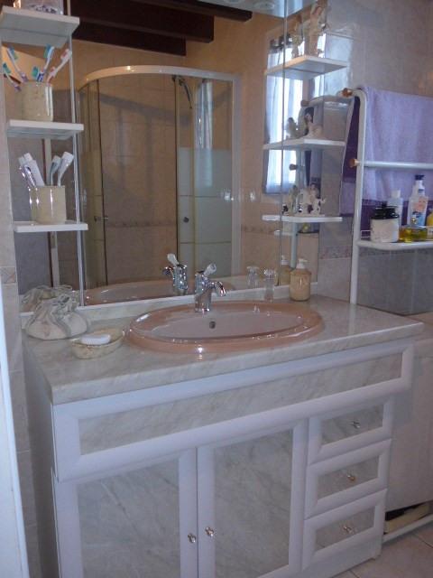 Revenda casa Le palais 368450€ - Fotografia 8