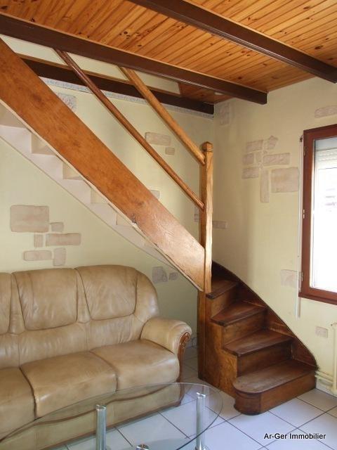 Sale house / villa Plougasnou 139100€ - Picture 10