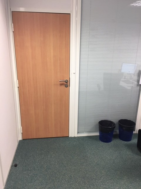 Alquiler  oficinas Chavanod 1805€ CC - Fotografía 8