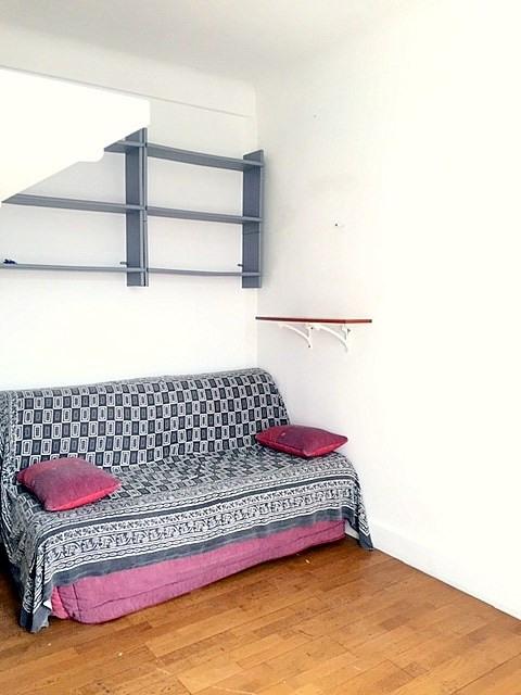 Vente appartement Paris 15ème 184500€ - Photo 4