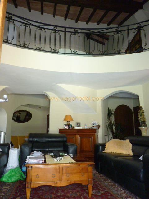 Life annuity house / villa Roquebrune-sur-argens 286000€ - Picture 4