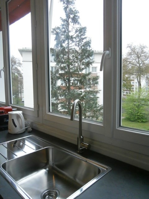 Rental apartment Fontainebleau 1 103€ CC - Picture 12