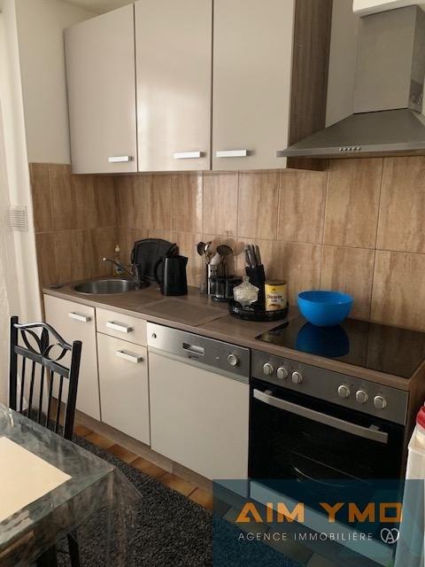 Revenda apartamento Colmar 79900€ - Fotografia 1